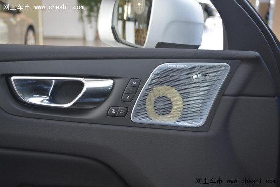 沃尔沃全新XC60 震撼上市 深圳实拍-图9