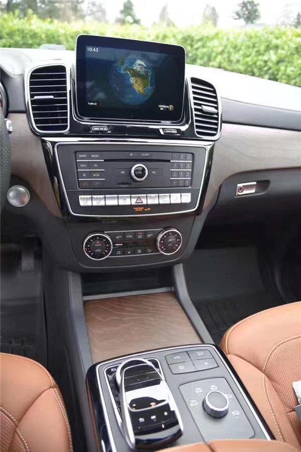2017款奔驰GLS450加版 承载梦想沸腾降价-图6
