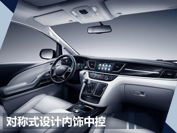 10款新车将于明日正式上市 SUV最低只要7.98万-图15
