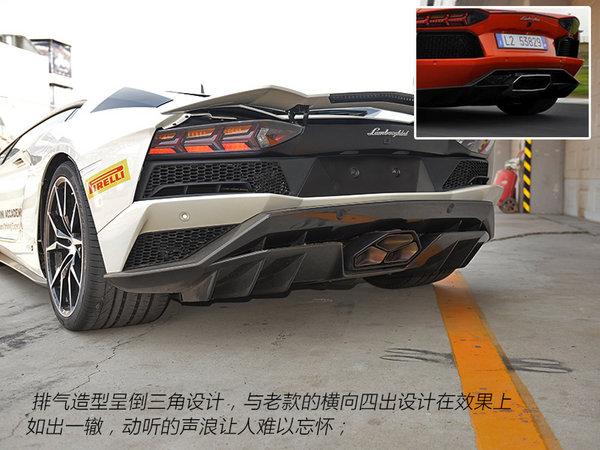 体验全新Aventador S 兰博基尼赛道驾驶培训-图9