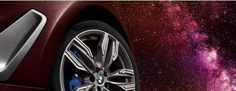 2018款BMW 7系 独揽风华 为您而来-图6