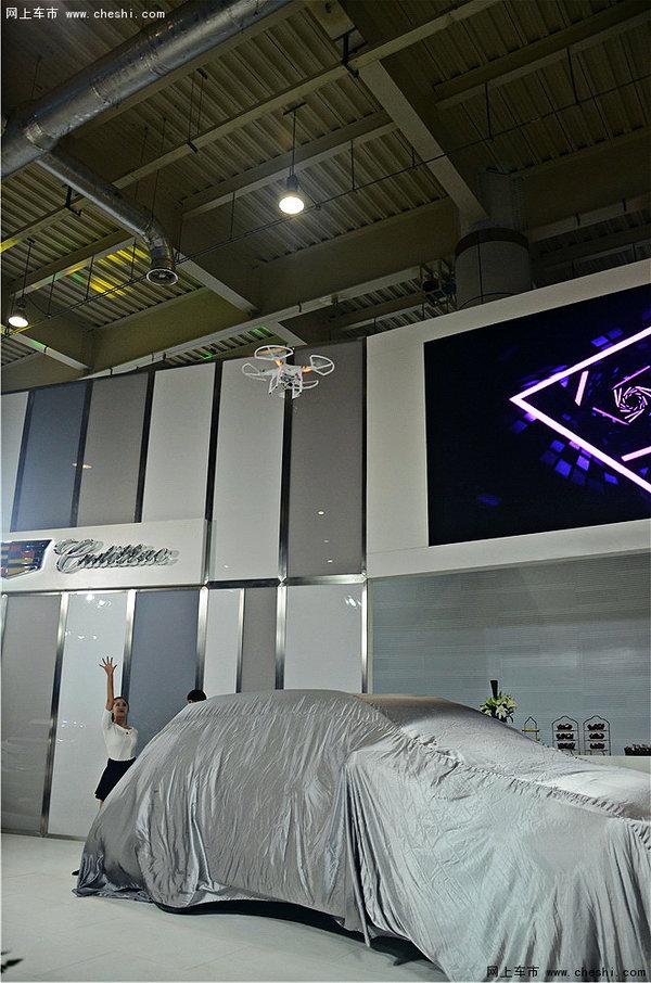 凯迪拉克XT5风范上市售35.99-53.99万元-图12