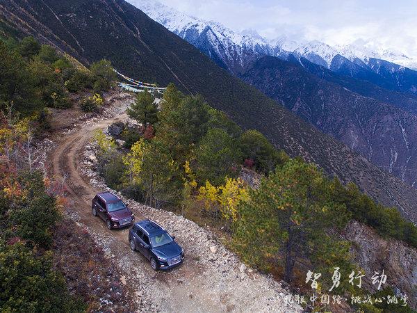 探秘藏区云端生活,海拔3800米的坚守-图10