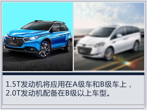"""纳智捷将开发2款T发动机 PK宝马""""B48""""系列-图4"""