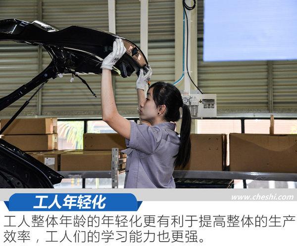 放眼国际的MG实力几何? MG泰国工厂/4S店参观记-图2