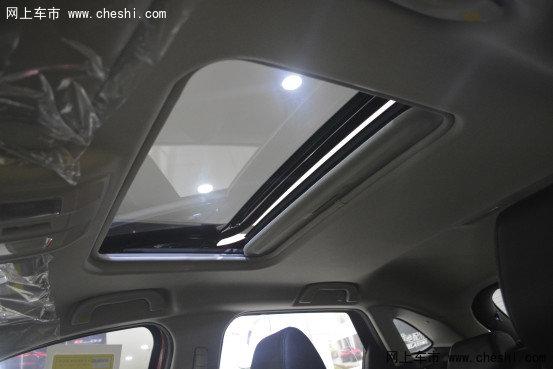 动感马自达CX-3车型国内上市-深圳实拍-图12