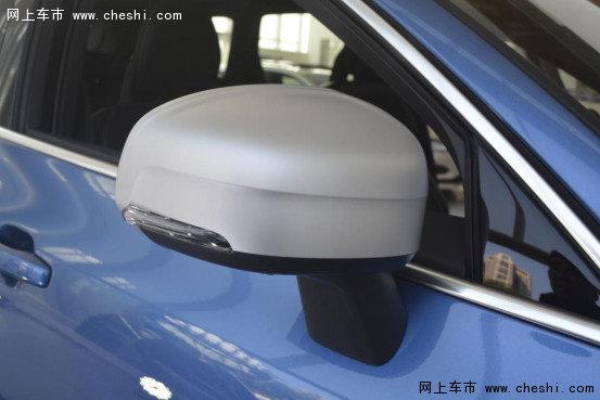 沃尔沃全新XC60 震撼上市 深圳实拍-图2