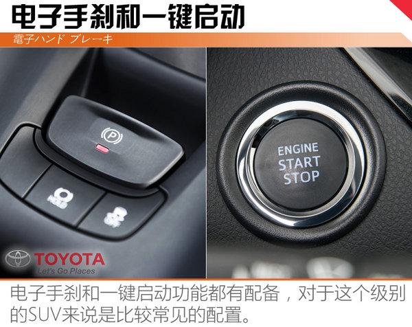 """注意!这是一辆""""假""""丰田 丰田C-HR解析-图5"""