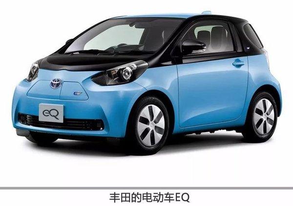 丰田混合动力,是电驱动的先行者-图5