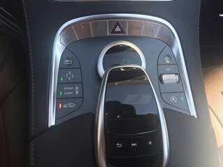 平行进口奔驰S400AMG 顶级豪车降价趋势-图10