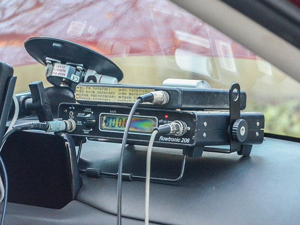排量大等于高油耗? 清华测试马自达CX-5燃油经济性-图6