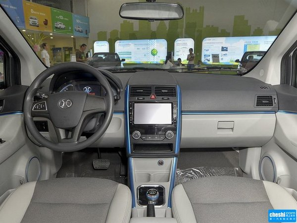 EV系列店内现金优惠9.8万 欢迎试乘试驾-图3