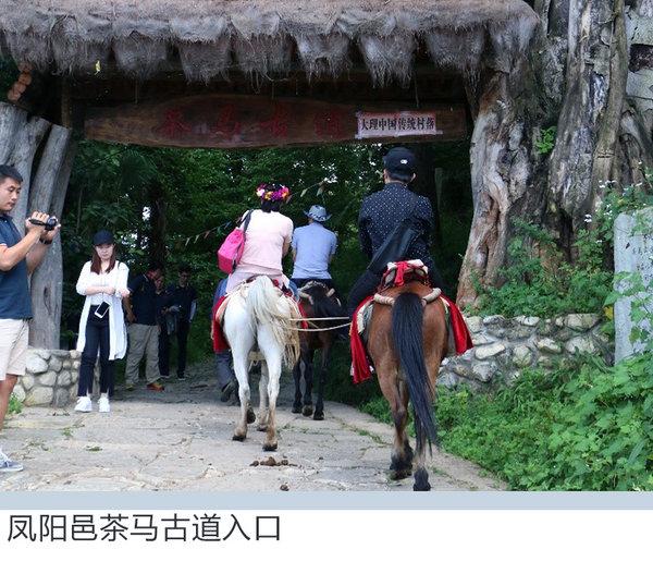"""昌河Q35&M70""""茶马古道行""""长篇游记(上)——多彩云南-图25"""