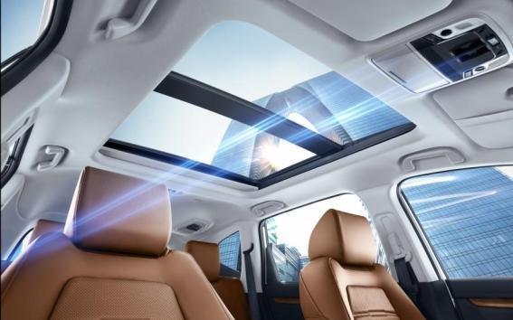 全新一代CR-V 锐·混动南区区域上市-图5
