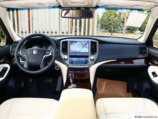 既能装X还很便宜的四款车!斯汀格/皇冠/XEL/XTS-图7