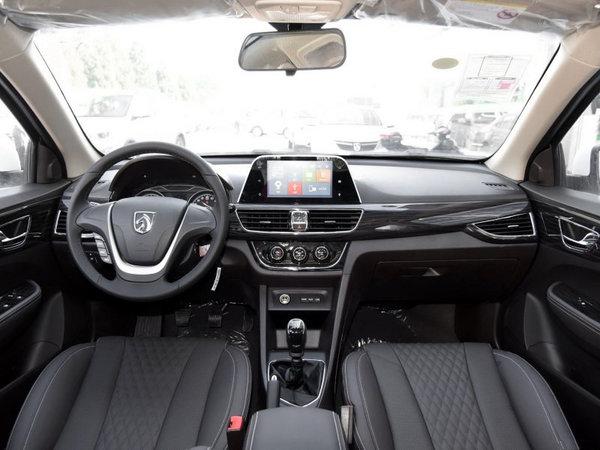 宝骏630平价销售5.98万起 欢迎试乘试驾-图3