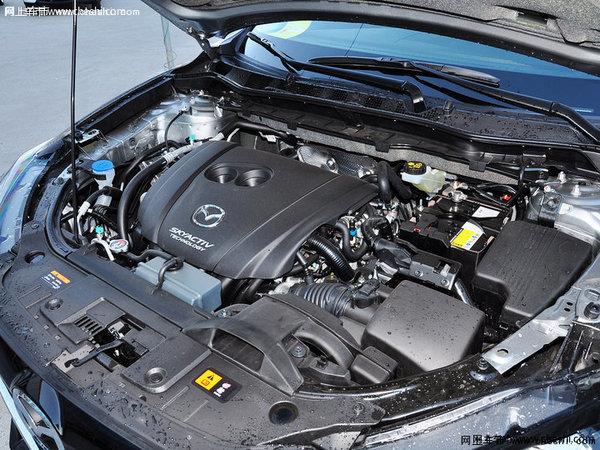 马自达CX-5可优惠高达1.5万 有少量现车-图2