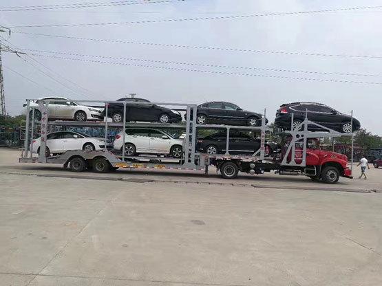 为轿运而生 龙卡轿运车定义行业新标准-图1