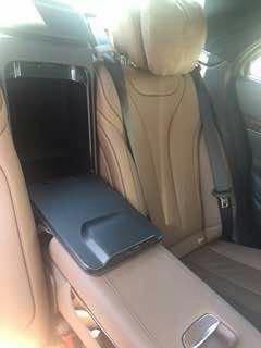 平行进口奔驰S400AMG 顶级豪车降价趋势-图11