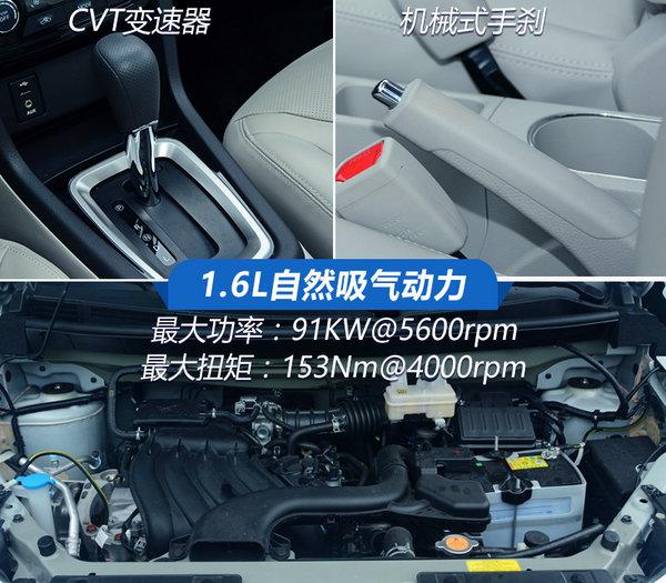 难道会是下一代神车? 东风启辰M50V驾驶体验-图2