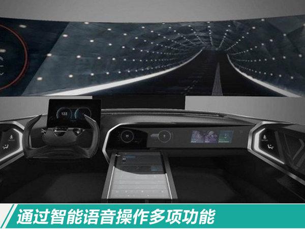 10大新旧造车势力登陆CES电子展 黑科技提前揭晓-图9