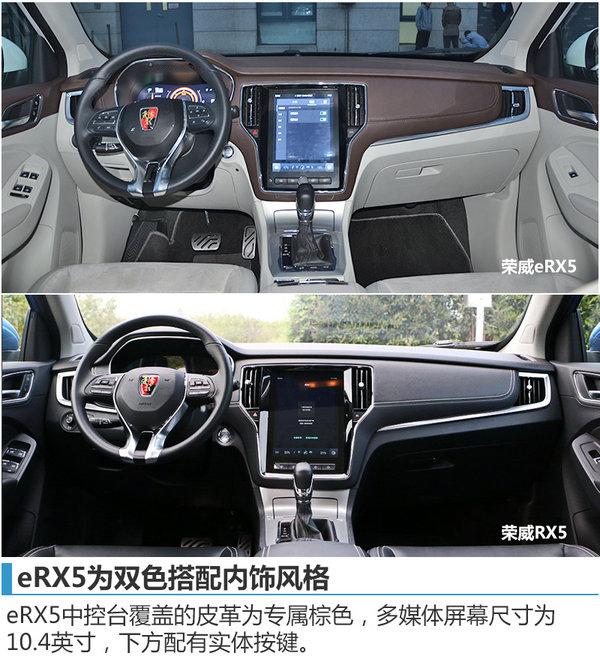 上汽荣威新SUV外观解读 将于18号上市-图6