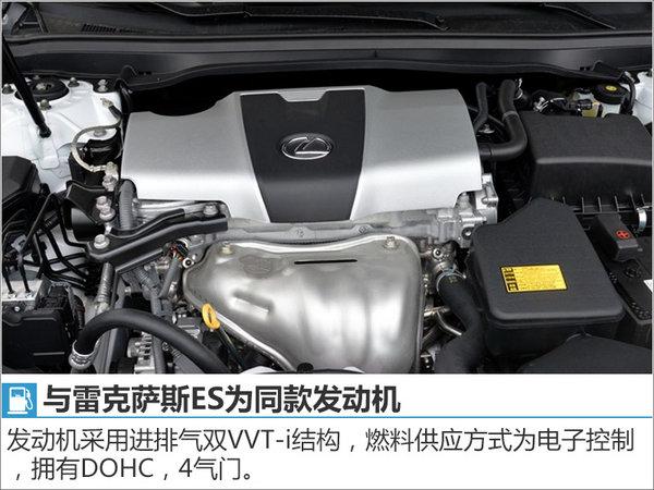 """丰田埃尔法将引入""""小排量""""版 售价下调-图-图2"""
