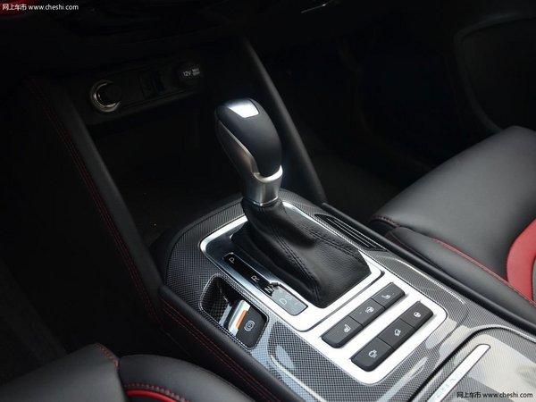 中国品牌正崛起 叫板合资的三款国产SUV推荐-图13