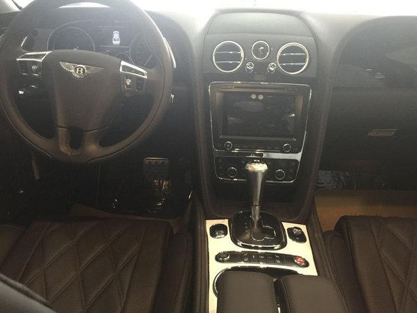 宾利飞驰V8降价过万 10%消费税即征收-图5