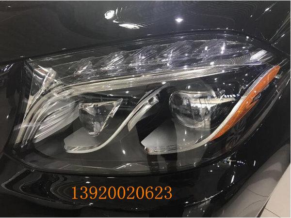 2017款奔驰GLS450 魅力越野降价傲视全城-图5