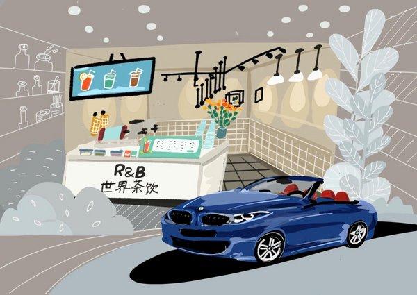 BMW OCU车主专访 游刃有余的品质生活派-图3