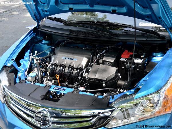 本田2014款理念S1优惠1.5万元 现车充足-图3