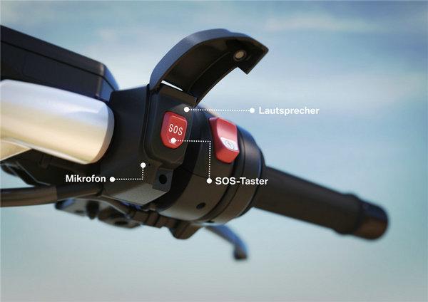 BMW智能互联覆盖更多BMW汽车摩托车-图4
