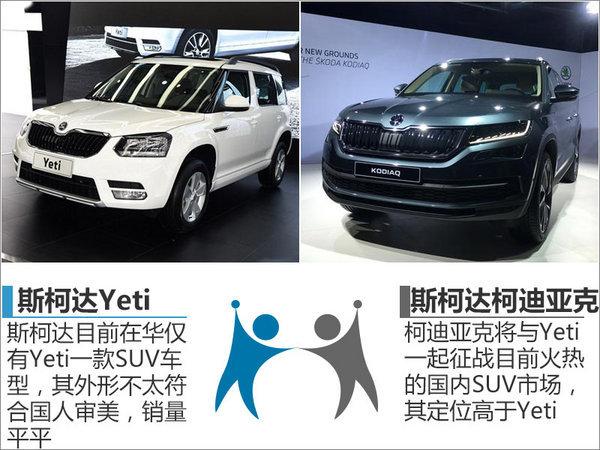 斯柯达国产大7座SUV  广州车展正式亮相(11月18日)-图4