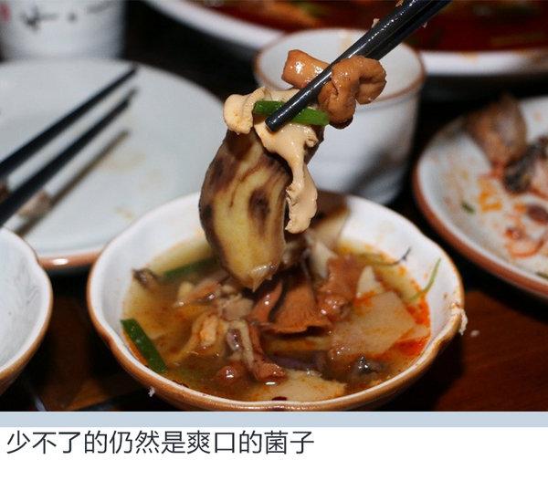 """昌河Q35&M70""""茶马古道行""""长篇游记(上)——多彩云南-图33"""