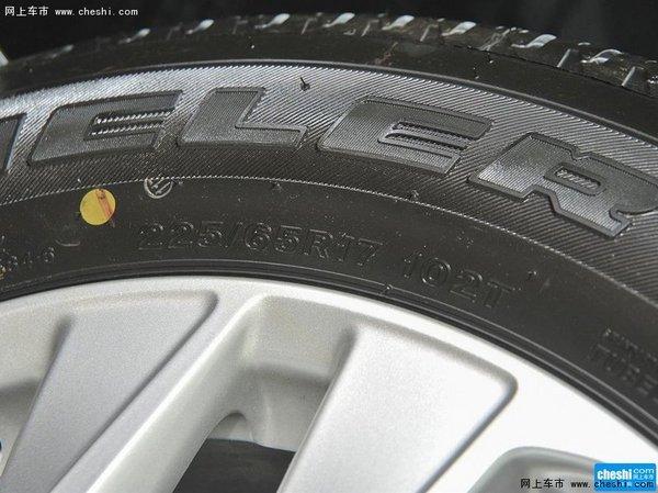 本田CRV现车优惠五万 国内SUV的领导者-图11