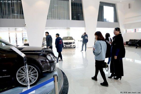 专访瑞诚二手车市场总经理池朝辉先生-图6