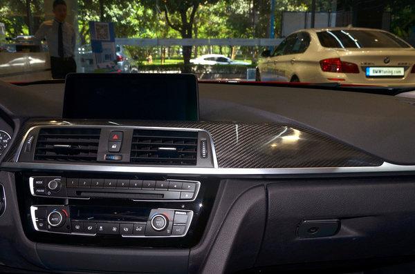 个性+实用 BMWtuning推BMW 3系升级版-图4