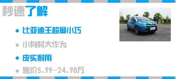 洒脱奔放---南京试驾比亚迪元  震撼来袭-图2