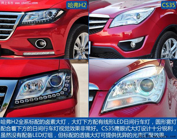 的双色车身和其他附件是此车的一大卖点,双色的车身不仅时尚高清图片