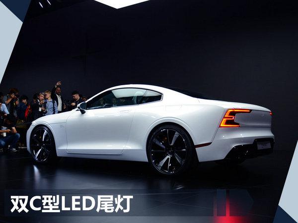 沈峰:Polestar将投产3款车 为何独爱中国制造?-图5
