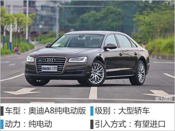 18款新车下月密集发布 SUV车型占五成-图16
