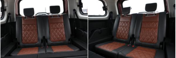 最具性价比的紧凑型7座SUV  SWM斯威X3购车手册-图18