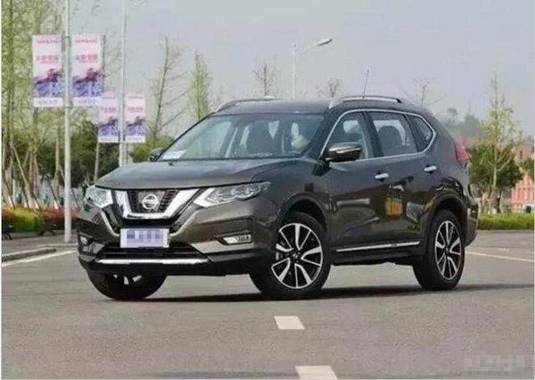 7月22-23日武汉全民特惠车展推荐热门SUV-图4