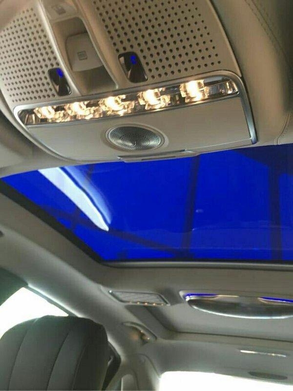 17款奔驰迈巴赫S600 含消费税享独家让利-图8