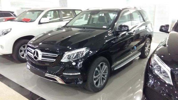 2017款奔驰GLE400 现车强劲性能不容小觑-图3