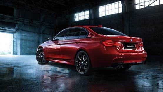 天生优雅 新BMW 3系 驾控体验季招募中-图4