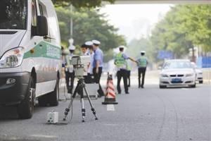 2016年深圳黄标车将永久限行 禁止上路-图1