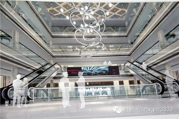 森扬国际汽车城 万众瞩目全新的购车体验_天津滨海车图片