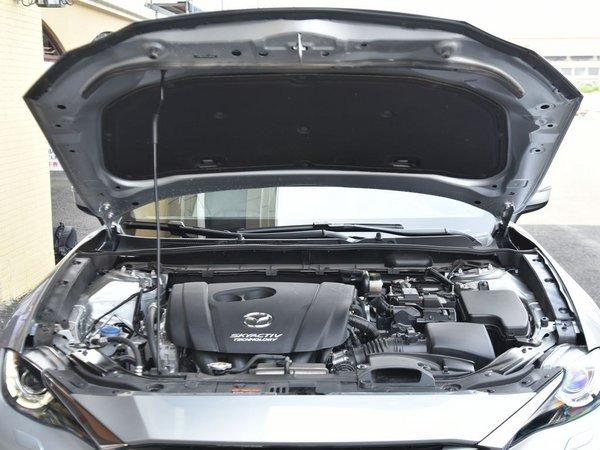 马自达CX-4售价14.08万起 现车销售-图4